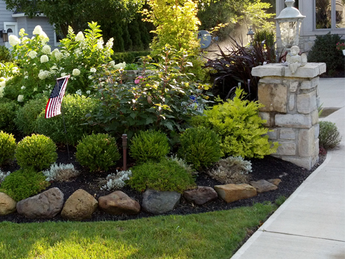 Maple Leaf Landscaping Maintenance Services
